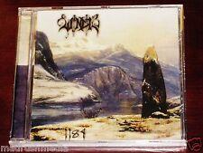 Windir: 1184 CD 2007 Cabeza No Encontrar / Voices Of Wonder Noruega hnf051 NUEVO