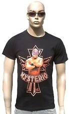 Bravado REY MYSTERIO Official Merchandise WWE WRESTLING ENTERTAINMENT T-Shirt M