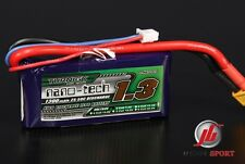 Turnigy Nano-Tech 1300mAh 2S 7.4V 25-50C Lipo Battery
