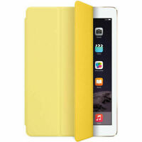 Apple Smart Cover for iPad Air - Yellow