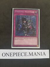 Yu-gi-oh! Unending Nightmare  MACR-EN079 1st