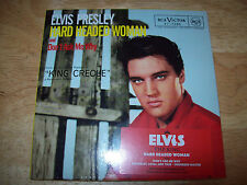 RARE NEW Elvis Presley MINT Hard Headed Woman/Don't Ask Me Why GERMAN IMPORT CD