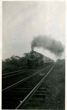 7C254 RP 1935 LONG ISLAND RAILROAD ENGINE #47 HUNTINGTON LI NY