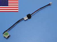 DC Power Jack Charging Port Cable Harness for ACER ASPIRE 7750G-2456 7750G-9657