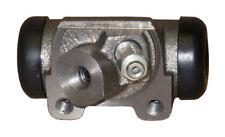 Drum Brake Wheel Cylinder Rear Left Centric fits 62-63 Chevrolet Chevy II