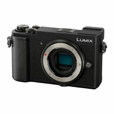 Panasonic Lumix DC-GX9 Mirrorless Micro Four Thirds Digital Camera GRADE A