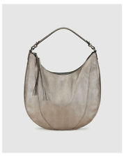 Silver Metal Bags & Handbags for Women