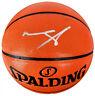 Mohamed Bamba Signed NBA Game Ball Series Basketball
