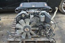 1994 MERCEDES E420 S420 COMPLETE ENGINE MOTOR OEM 133K MILES