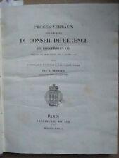 BERNIER : JOURNAL DES ETATS GENERAUX DE FRANCE, 1835 + complément 1836.