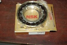 NSK 7214CTRDULP4Y, Super Precision Bearing, Set of 2, New