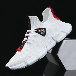Men's Casual Athletic Jogging Sneakers Outdoor Sports Running Tennis Gym Shoes