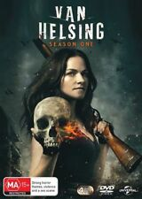 Van Helsing : Season 1 (DVD, 2017, 4-Disc Set)