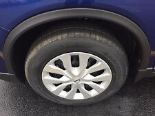 NEW OEM NISSAN ROGUE 2015-2017 LEFT (DRIVERS) FRONT WHEEL WELL MOLDING