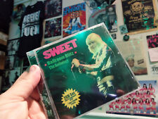Ballroom Blitz The Anthology by Sweet CD Fox on the Run Little Willy Love Oxygen