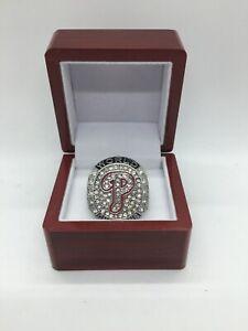 2008 Philadelphia Phillies Ring Phillies World Series Championship Ring with Box