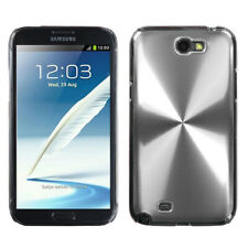 For Galaxy Note II T889/I605/N7100 Silver Cosmo Back Protector Cover