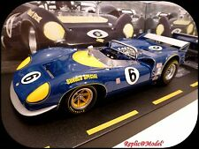 █▓▒░ ★ 1/18 LOLA SPYDER T70 MK III SUNOCO 1967 MARK DONOHUE #6 GMP 12005 ★░▒▓█
