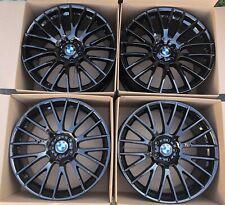 "21"" Bmw 5 Series 550i 540i 530i 312 Original Factory Oem Rims Wheels"