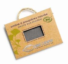 Couleur Caramel - Fard à paupières Nacré n°118 Gris vert étoilé Bio - 2,5g
