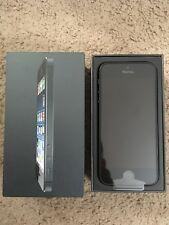 Apple iPhone 5 - 32GB - Black & Slate (Att) Smartphone