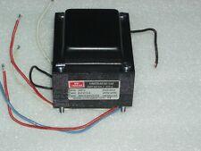 Ameco AC-1 power transformer  input 127V output 6.3V~1A  290-0-290 VAC 70mA