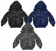 Manteaux, vestes et tenues de neige gris pour garçon de 2 à 16 ans