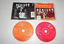 2 CD The very Best of the Gipsy Kings - Volare! 38.Tracks 1999   39