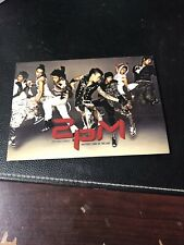 Kpop 2pm Hottest Time Of The Day Official Album Pre-owned No Photocard