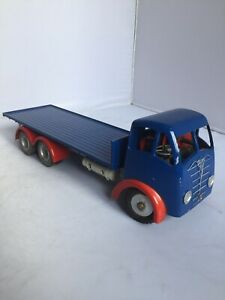 Shackleton Foden Blue with box .