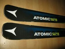 SKIS ATOMIC VANTAGE X80 CTi 173 cm ! TOP SKIS ! ROCKER 2017/18!