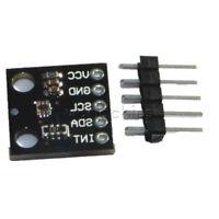 ISL29125 Light Sensor Module RGB Color Visible Light Spectrums w/ IR Blocking