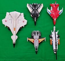 Transformers Combiner Wars Aerialbots Superion