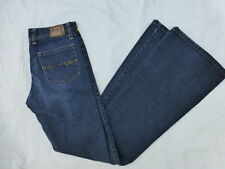 WOMENS PEPE JEANS LONDON FLARE JEANS SIZE 26x32 #W946