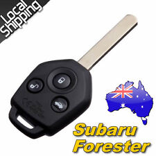Complete Remote Key Keyless Fob For 2008-2010 Subaru Forester KFOR 433MHz AU