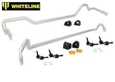 Subaru Impreza WRX STI GG Wagon (2004) Whiteline Front & Rear Sway Roll Bar Kit