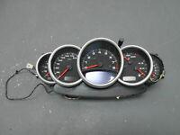 2002 01 02 03 Porsche 911 996 Carrera 4  Black Gauge Cluster  #1429