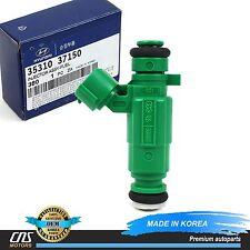 GENUINE Fuel Injector Fits 1999-2011 Hyundai Kia 1.6L 2.5L 2.7L OEM 3531037150