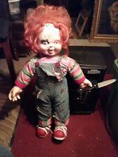 """""""Chucky"""" - 24"""" Doll Good guy...WITH knife"""