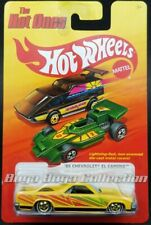Hot Wheels The Hot Ones '80 Chevy El Camino Chase
