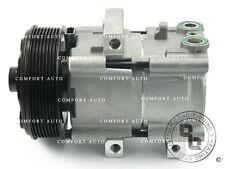 AC Compressor Fits: 1999 - 2001 Ford F250 F350 F450 F550 V8 5.4L & V10 6.8L GAS