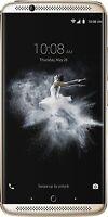 ZTE Axon 7 64GB 5,5 Zoll 20MP gold Smartphone Handy - Sehr Guter Zustand!