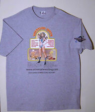 Wrestling Queen DVD Movie & Wrestling Queen T-Shirt XL Collector's Package!