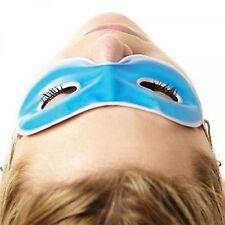 Accessoires beauté : Lunette masque gel détente relaxant , chaud ou froid