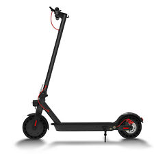 """Hiboy S2 High-Speed Electric Scooter 350W Folding Scooter 8.5"""" Solid Tires App"""