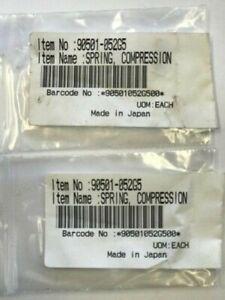 Yamaha Genuine part number 90501-052G5 SPRING COMPRESSION