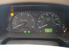 00 01 02 LAND ROVER DISCOVERY SPEEDOMETER 273968