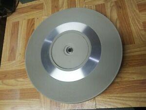 Klh model 20 Platter With Matt