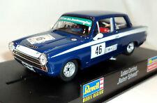"Revell/Monogram Germany 8310 Lotus Cortina ""Rainer Schwedt""   1/32 08310"