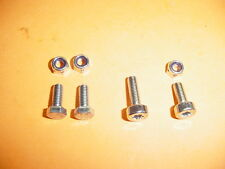 BOLTS SCREWS FOR DOG SPIKE FOR STIHL 024 026 031 032 034 AV 036 041 044 046 064